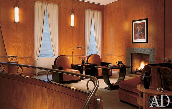 Art Nouveau & Art Deco  Blog
